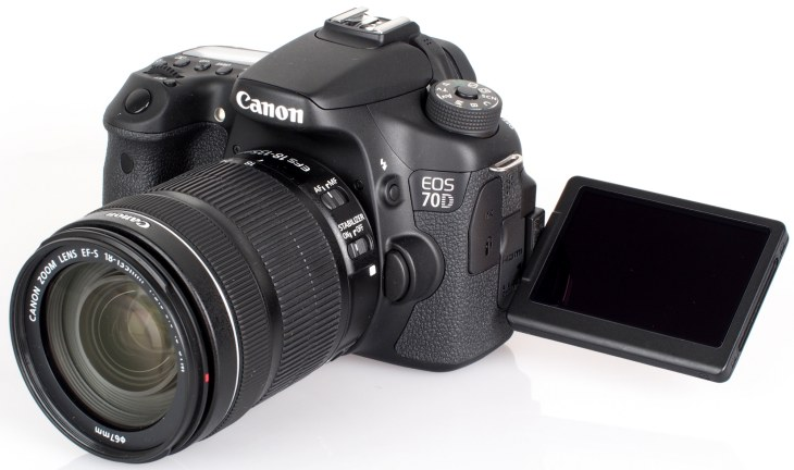 Canon-EOS-70D-mid-range-dslr